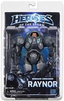 Фигурка Raynor (Heroes of the Storm) 18 см купить в России с доставкой
