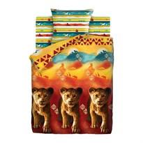 Постельное белье Король Лев Саванна (Lion King )
