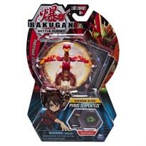 Игрушка Бакуган Пирус (Bakugan Ultra, Pyrus) 8 см