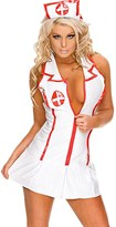 Костюм медсестры для ролевых игр купить в Москве с доставкой