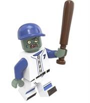 Фигурка совместима с лего Зомби с бейсбольной битой Plants vs. Zombies купить в России с доставкой
