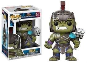 Фигурка Халк (Hulk) из фильма Тор Рагнарек № 241