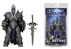 Arthas (18 см)  Heroes of the Storm