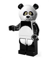 Фигурка совместима с лего Панда купить в России с доставкой