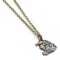 Ожерелье Нюхлер из Фантастические Твари (FANTASTIC BEASTS NIFFLER NECKLACE) купить в России с доставкой