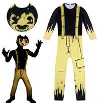 Детский костюм Бенди (Bendy And The Ink Machine) купить