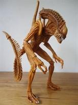 Фигурка Подвижный Чужой из канализации (Alien Sewer Mutation) 18 см купить недорого