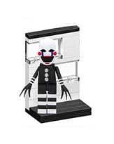 Конструктор Кошмарион (Five Nights at Freddy's) 36 деталей