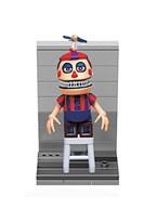 Конструктор Кошмарный Мальчик ФНАФ (Five Nights at Freddy's) 34 детали