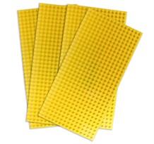 Набор из 4 пластин совместимых с лего 51 х 25 см купить