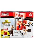Игровой набо Входная сцена WWE (WWE RAW Wrekkin' Entrance Stage) купить в России с доставкой