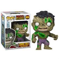 Фигурка Халк Зомби (Funko Pop! Marvel: Marvel Zombies - Hulk) №659 купить в России с доставкой