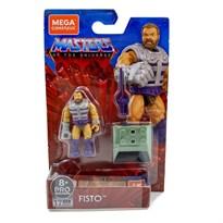 Конструктор Фисто Властелин Вселенной (MEGA Construx Masters of The Universe MOTU Fisto Figure Gnv 24) 17 деталей купить в России с доставкой