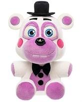 Плюшевая игрушка Фредди 5 ночей с Фредди (Five Night at Freddy's Pizza Sim Help plush toy) 15 см купить в России с доставкой