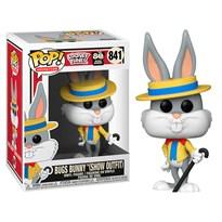 Фигура Багз Банни Новые Луни Тьюнз (Bugs Bunny (Show Outfit) Funko Pop! Vinyl Figure Looney Tunes) №841 купить в России с доставкой
