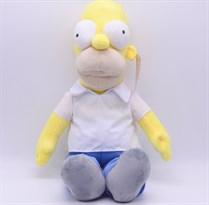 Мягкая игрушка Гомер Симпсон (Simpsons) купить в Москве