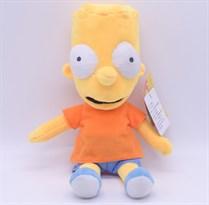 Мягкая игрушка Барт Симпсон (Simpsons) купить в Москве