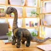Мягкая игрушка Диплодок Парк юрского периода (Jurassic Park) купить в Москве