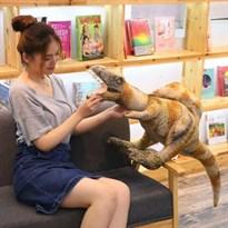 Мягкая игрушка динозавр Парк юрского периода (Jurassic Park) купить