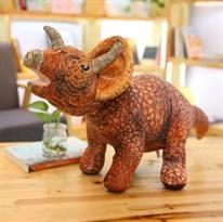 Мягкая игрушка Трицератопс Парк юрского периода (Jurassic Park)  купить