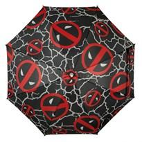 Зонт с LED фонариком Дэдпул (Deadpool LED Umbrella) купить в России с доставкой
