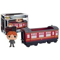 Фигурка Рон и Экспресс до Хогвартса (FUNKO POP!: Ron Hogwarts Express) № 21