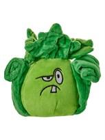 Мягкая игрушка Капустопульта Зомби против растений (Plants vs Zombies) купить в Москве