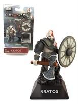 Конструктор фигурка Кратос Mega Construx Heroes Wave 2 Mini-Figure Kratos God of War купить оригинал