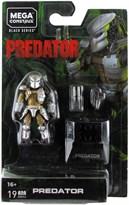 Конструктор фигурка Хищник Mega Construx Heroes Wave 2 Mini-Figure Predator купить оригинал