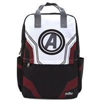 Рюкзак Мстители Финал Avengers Endgame Suit Loungefly купить в Москве