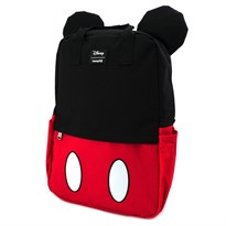 Рюкзак с ушками Микки Маус Mickey Mouse Cosplay Loungefly купить в Москве