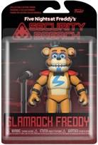 Подвижная фигурка Глэм Рок Фредди 5 ночей с Фредди ФНАФ (Five Nights at Freddy's Security Breach Glamrock Freddy) купить оригинал