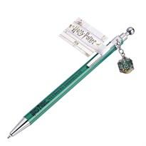 Ручка Слизерин Гарри Поттер (Harry Potter Slytherin Crest Pen) купить оригинал