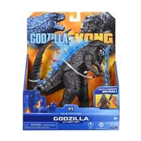 Фигурка Годзилла против Конга (Godzilla vs. Kong Basic Godzilla Heat Ray Figure) купить в Москве