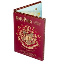 Адвент календарь аксессуаров Гарри Поттер (Harry Potter Accessories Advent Calendar) купить оригинал