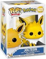 Фигурка Фанко поп Покемон Джолтеон (Pokemon Jolteon Pop Vinyl Figure) №628 купить оригинал