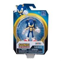 Подвижная фигурка Соника (Sonic the Hedgehog Figure Wave 2) 10 см купить оригинал