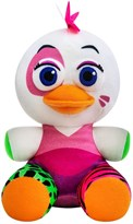 Мягкая игрушка Глэмрок Чика ФНАФ (Five Nights at Freddy's Safety Break Glamrock Chica) купить оригинал