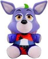 Мягкая игрушка Глэмрок Роксана ФНАФ (Five Nights at Freddy's Safety Break Glamrock Roxanne Wolf) купить оригинал
