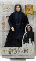 Кукла Северус Снейп Гарри Поттер (Harry Potter Collectible Severus Snape Doll Black Coat Jacket Wizard Robes) купить в Москве
