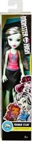 Кукла Фрэнки Штейн Монстер Хай (Monster High Frankie Stein Doll) Маттел