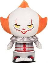 Мягкая игрушка Пеннивайз Оно (Funko Super Cute Plush IT Pennywise Smiling) оригинал