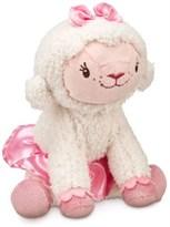Мягкая игрушка Овечка Лэмми Доктор Плюшева (Disney Jr. Doc McStuffins Lambie Plush) купить оригинал