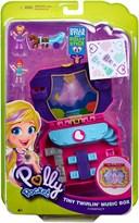 Набор Полли Покет Музыкальная шкатулка (Polly Pocket Tiny Twirlin' Music Box) купить оригинал