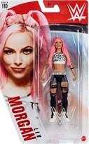 Подвижная фигурка Лив Морган (WWE Basic Figure Series 110 Liv Morgan Action Figure) купить оригинал