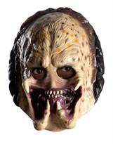 Детская маска Хищника (Kids Predator 3/4 Vinyl Mask) купить в России