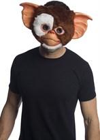 """Маска Гремлина Гизмо """"Гремлины: Секреты Могваев"""" (Adult Gizmo Mask - Gremlins: Secrets of the Mogwai) купить в России с доставкой"""