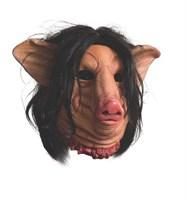 """Маска свиньи из """"Пилы"""" (Adult Pig Face Mask) купить в России с доставкой"""