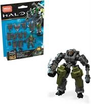 Конструктор Экзокостюм Хало (Mega Construx Halo Exo Suits Legends) 81 деталь купить оригинал