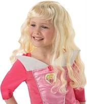 Парик Авроры Спящая красавица (Disney Princess Sleeping Beauty Wig)
